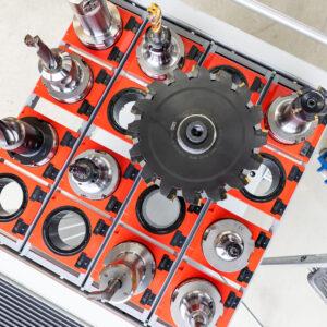 Werkzeuge CNC Bearbeitung