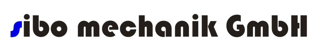 Logo sibo mechanik