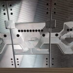CNC-Bearbeitung sibo Beispiel 8